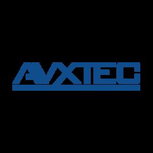Logomarca AVXTEC