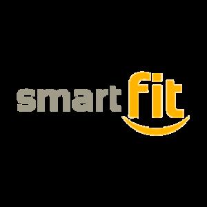 Logomarca Smart Fit