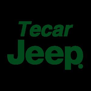 Logomarca Tecar Jeep