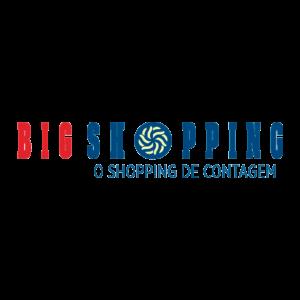 Logomarca Big Shopping