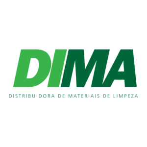 Logomarca Dima Distribuidora