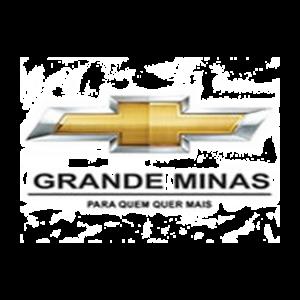 Logomarca Grande Minas