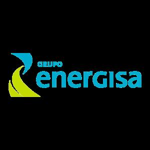 Logomarca Grupo Energisa