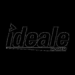 Logomarca Ideale Homem