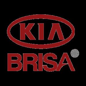 Logomarca KIA Brisa