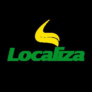 Logomarca Localiza Rent A Car