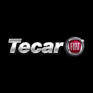 Logomarca Tecar Fiat