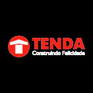 Logomarca Tenda Construtora