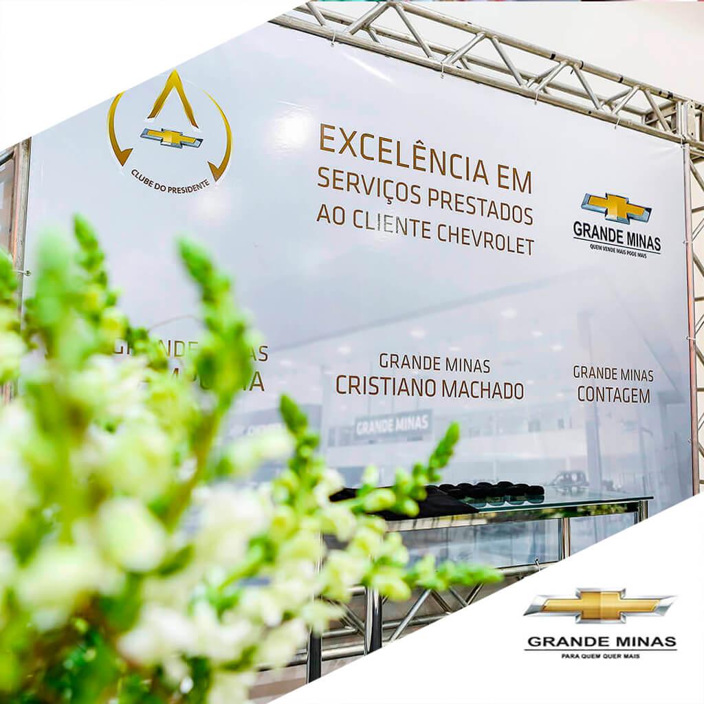 Premiação Grande Minas
